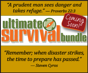 Ultimate Survival Banner